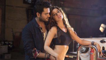 With Indian Idol's Rakesh Maini
