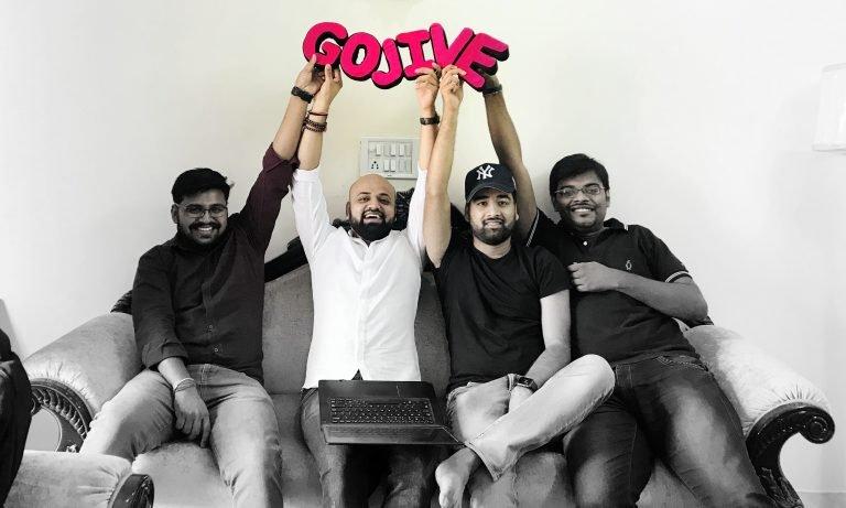 GOJIVE Team