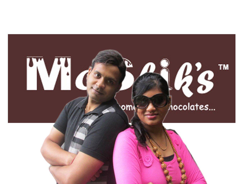 Mohit and Shikha1