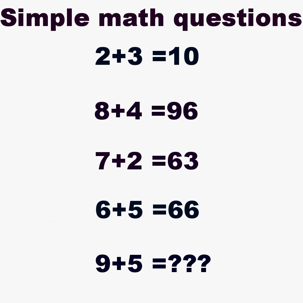 Worksheets Maths Questions primary 2 maths solve and questions concept maths