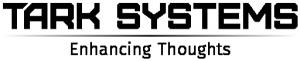TarkSystems LogoWithTagline Positive 512x104