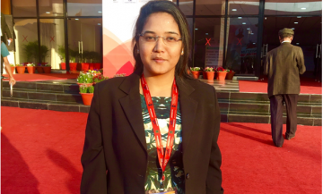"""Let's meet the Budding Entrepreneur """"Surbhi Krishna Singh"""" hailing From Small City to Becoming an Technopreneur"""