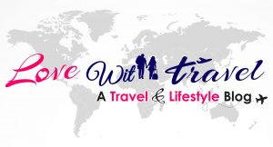 """Love With Travel"" your favorite travel and lifestyle Blogging Platform"