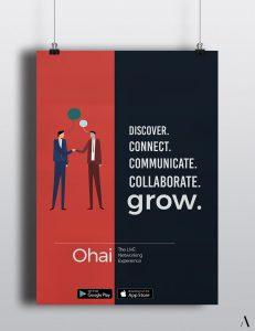 Poster Ohai mock