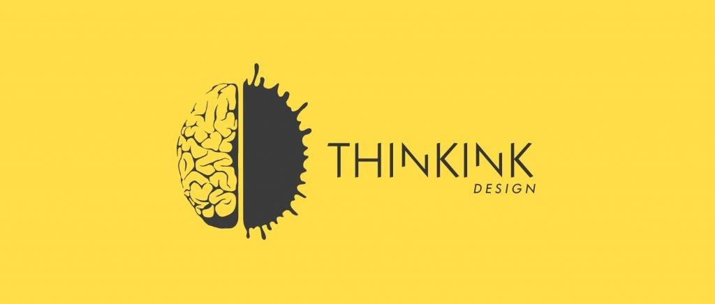 THINKINK Design Logo