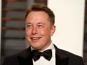 "Top 5 Popular Quotes of ""Elon Musk"""