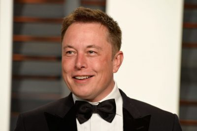 "Top 5 Popular Quotes of ""Elon Musk"""