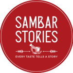 """sambar stories"" aim to make natural, high-quality Indian food easily accessible to all across the globe"