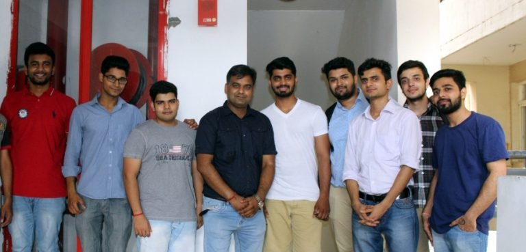 The team of Gymkhaana turning Indian fitness industry into an organized, affordable & accessible sector.