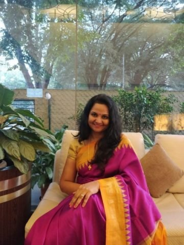 OnlyPaithani: An Online Store for Paithani beautiful Saree