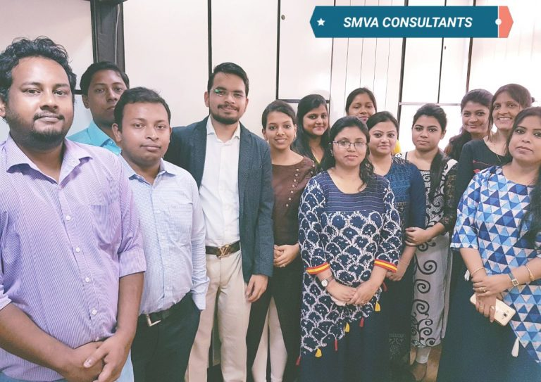 SMVA Team