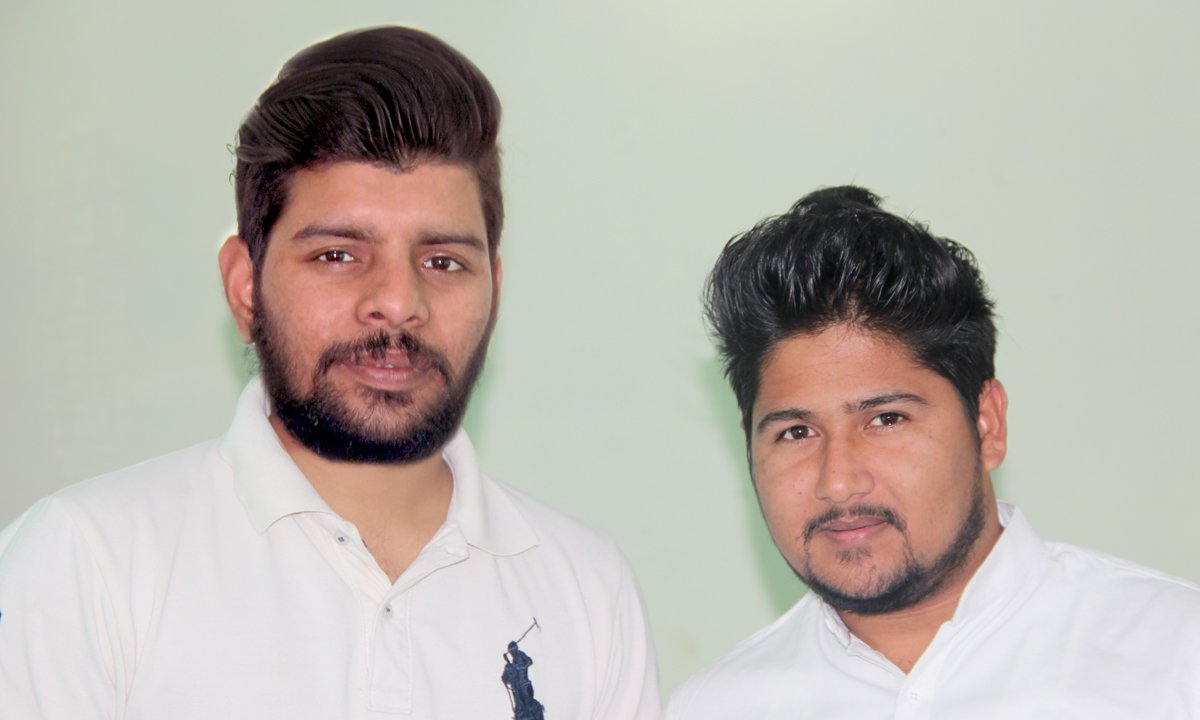 How Faridabad based Professionals bootstrapped their way to empower skilled professionals & serve customers?