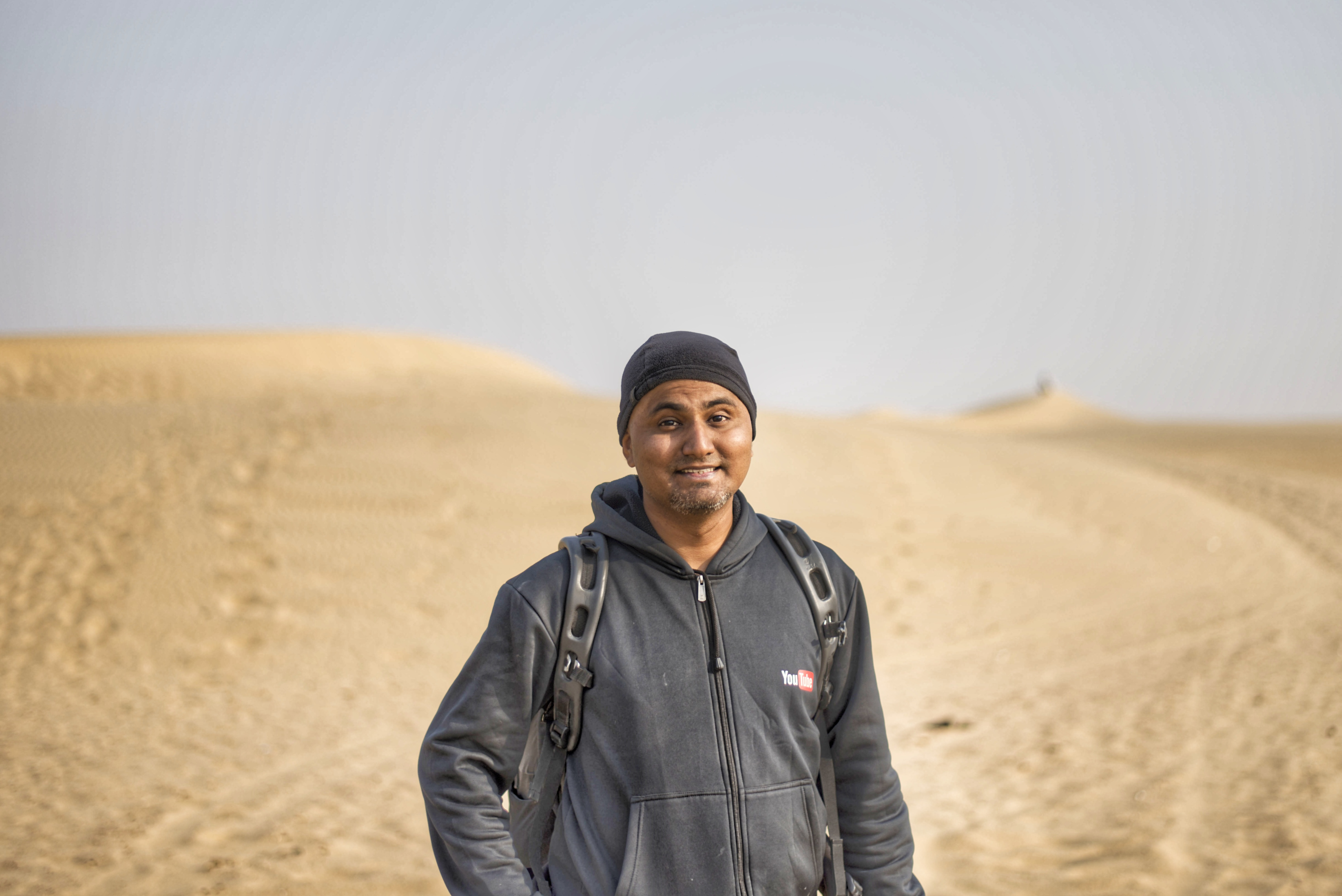 Akhil Khatri, Founder, Almost Social – Making everyone Photo-ready