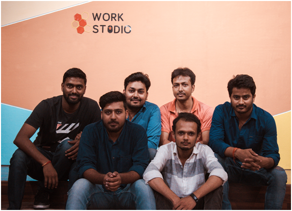 How Entrepreneurs Building community through Co-working Space in Patna