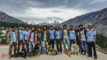 Starting up in Manali – Setting out on a Startup Journey