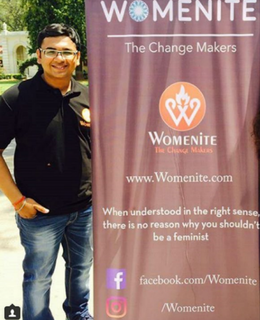 Womenite: The changemakers