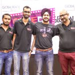 "Laughter Dose with ""Comedy Munch"" to Rejuvenate Your Senses"