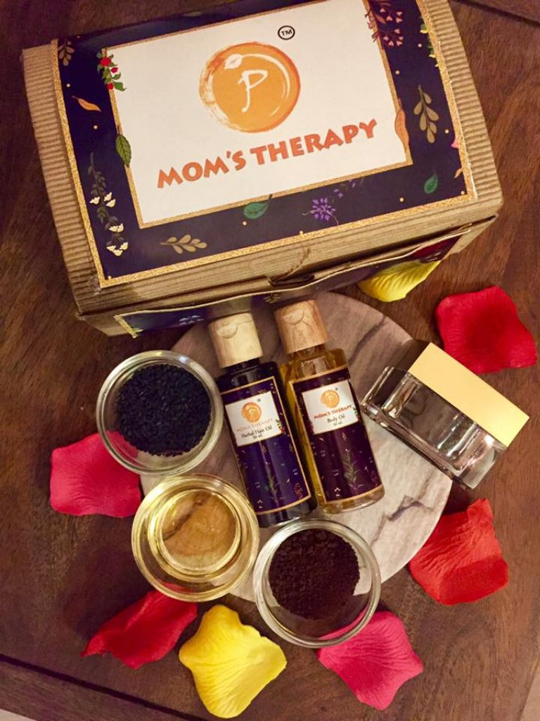 Moms Therapy Box 2 1
