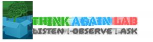 Think Again Lab Logo