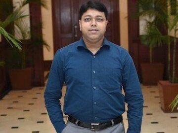 Anurag Rastogi explains his simplest marketing rule for getting on top