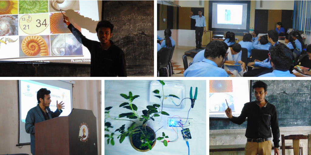workshop and seminar
