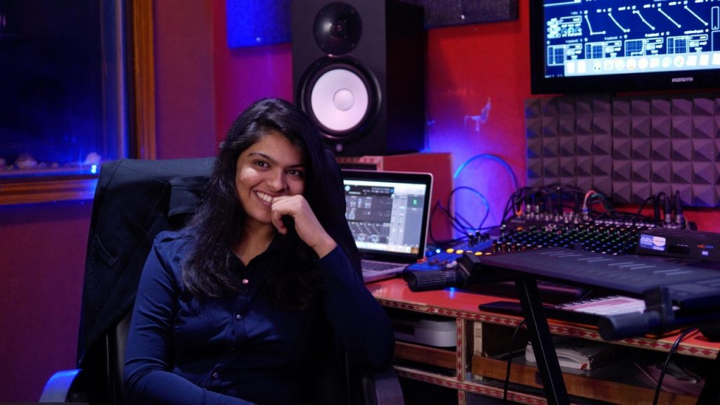 "Read the Inspiring Story of ""Shaiphali Saxena""a musical girl from being rags to riches"