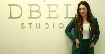 DBEL Studio, a luxury lighting brand