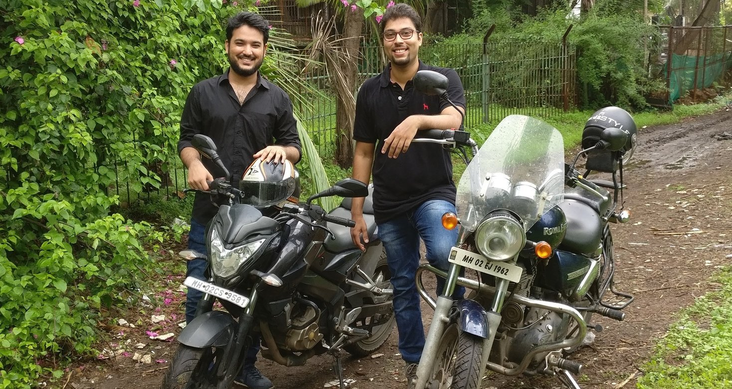 Bootstrapped and profitable, BikesterGlobal simplifies motorcycle touring for motorcyclists