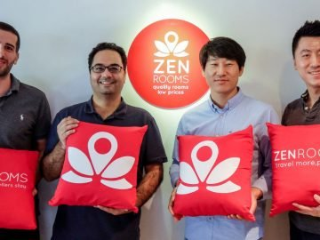 Yanolja Invests $15M into leading southeast asian economy hotel chain zen rooms