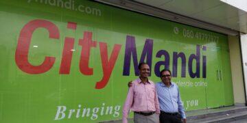 CityMandi: Bringing scale to HoreCa segment via wholesale online