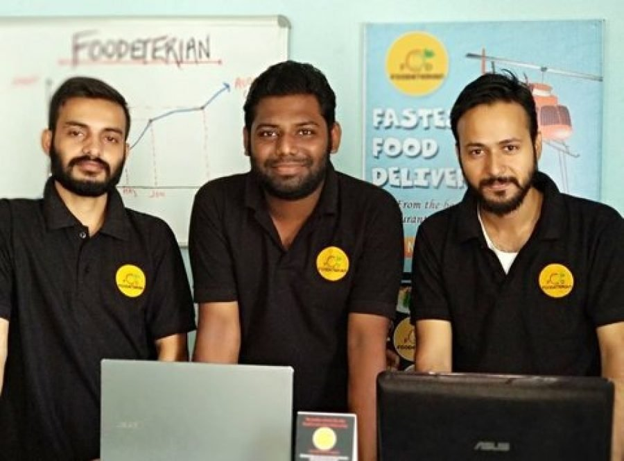 Foodeterian on completing its six months of operations
