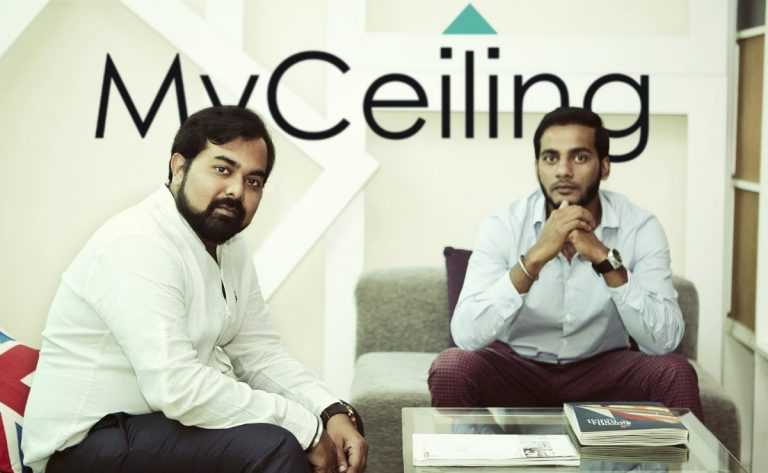 """""""MyCeiling"""" one of the pioneer """"Smart Ceiling"""" design manufacturer in India"""