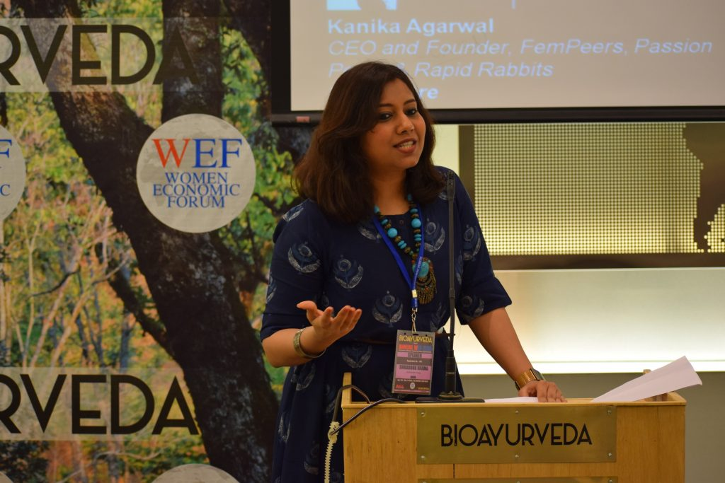 Shraddha Varma, , Co-Founder Fuzia