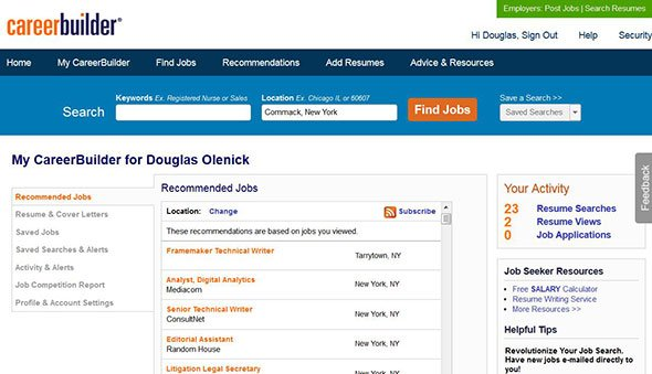 Careerbuilder.co.in