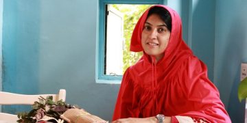 Rabab J Ghadiali – Breaking the Glass Ceiling and Challenging the Status Quo
