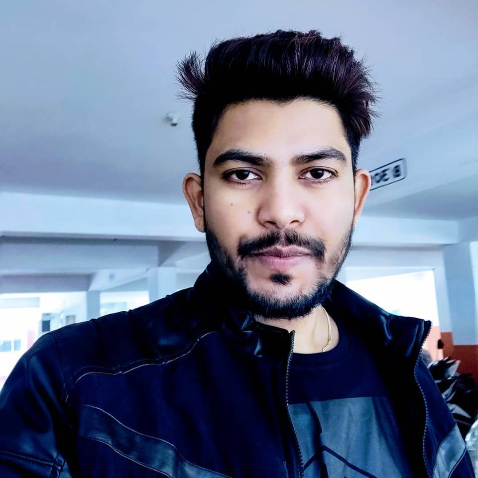 Mr. Manish Chandra
