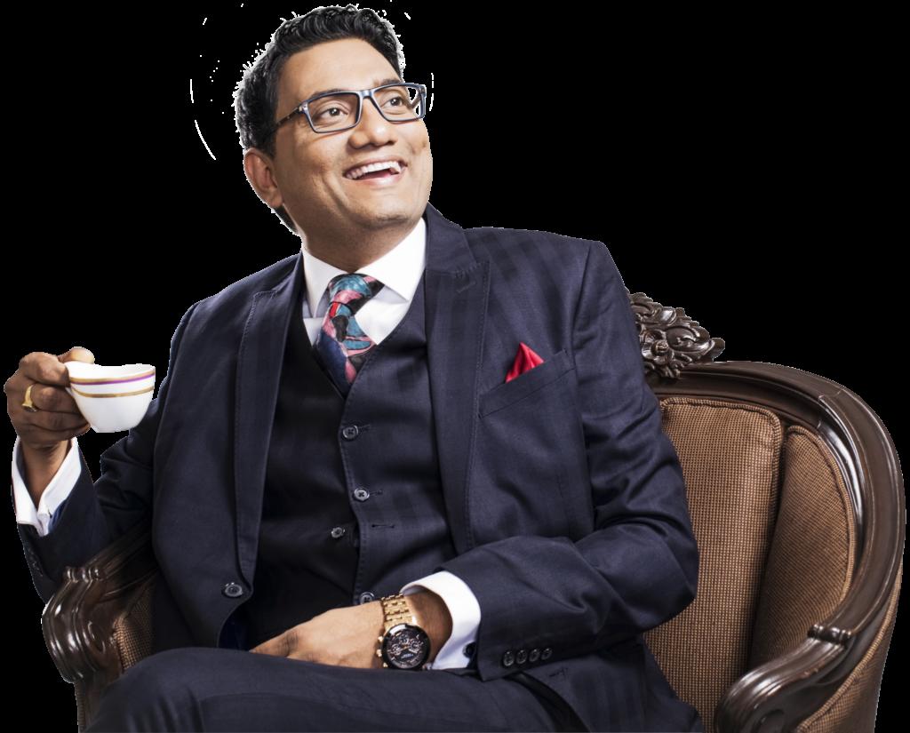 Best Motivational Speakers in India