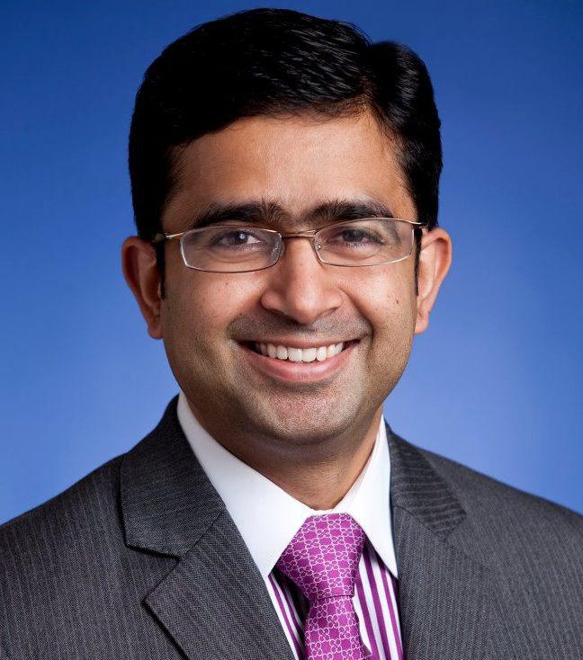 Mr Manoj Sinha