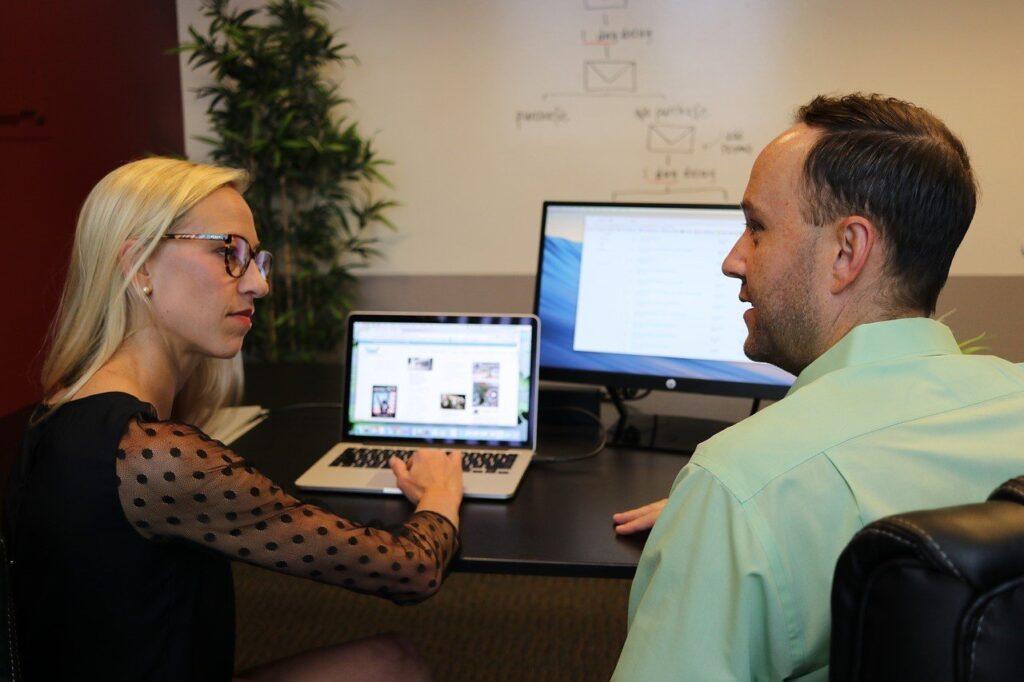 Digital media marketing agency .nw