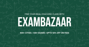 Exambazaar: Making Competitive Exam Coaching Classes Affordable