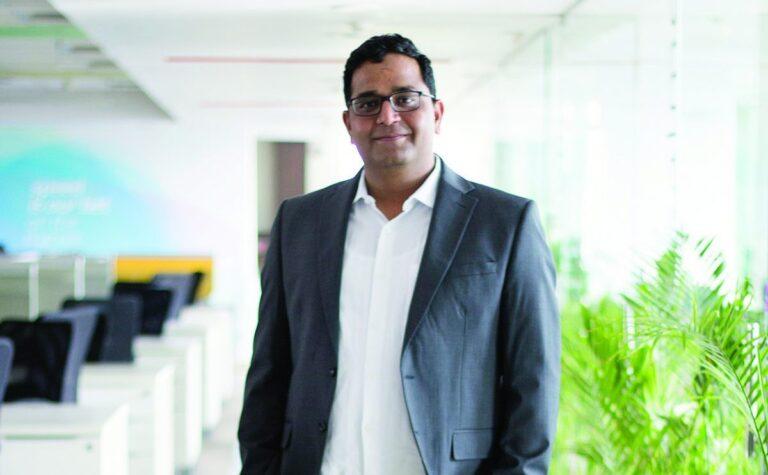 Vijay Shekhar Sharma: The Journey of Paytm