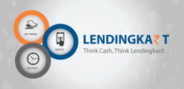 Lendingkart raises 80 Crores debt funding led via Alteria Capital