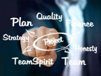 Administrative Management System