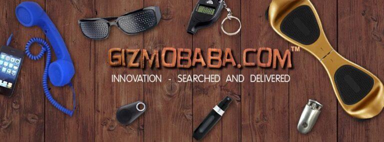 Gizmobaba