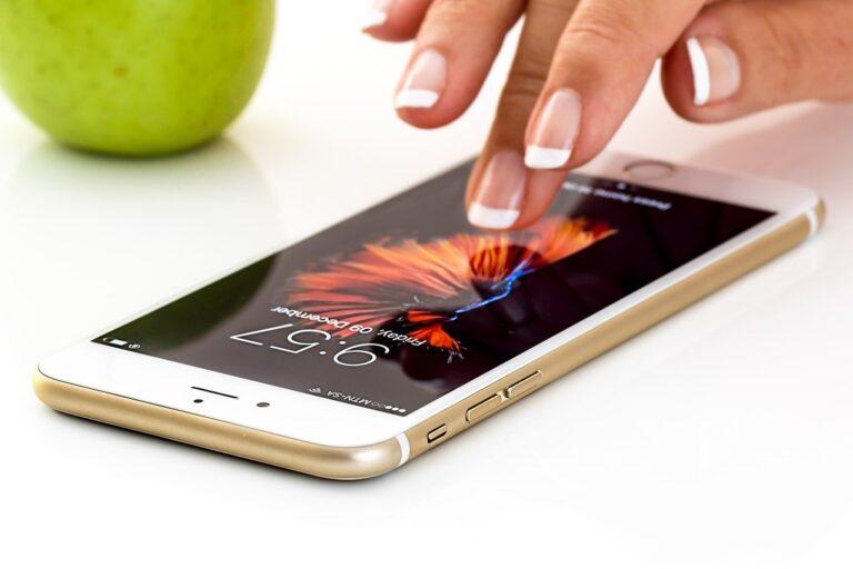 Top 10 Mobile App Development companies in India: [Updated 2021]