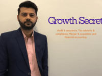 Accounting and Tax Compliance Made Easy with Growth Secret