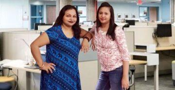 An Office-less all-women company solving digital dilemmas with their innovative ideas