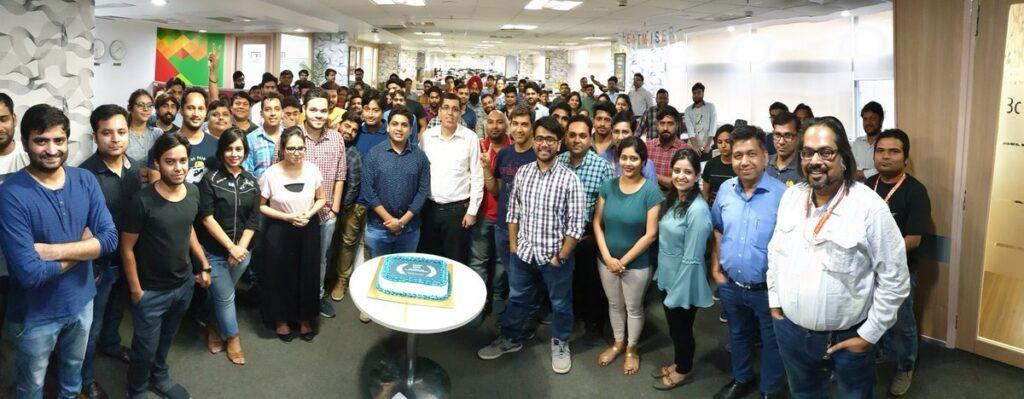 Top ten Mobile App Development companies in India