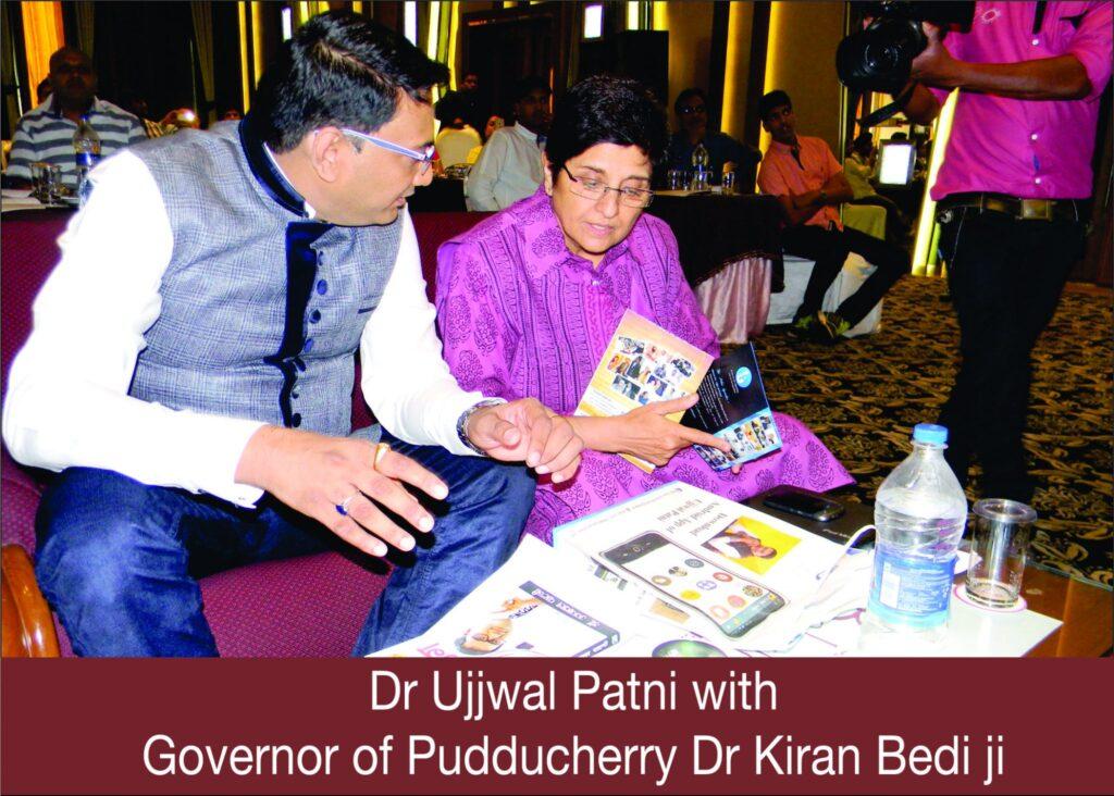 Ujjwal Patni: Wiki, Age, Family, Biography and many more