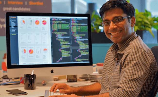 Impress.ai - Meet the AI-powered Recruiting Solution